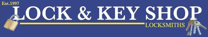 lock-and-key-shop-logo
